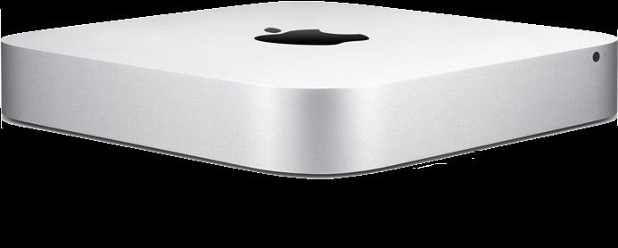 ¿es el Mac Mini Server es la mejor solución para la Pyme?