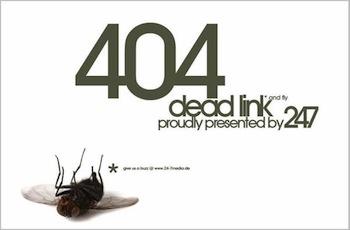 Errores 404: Que Son y Como Afectan a mi Web