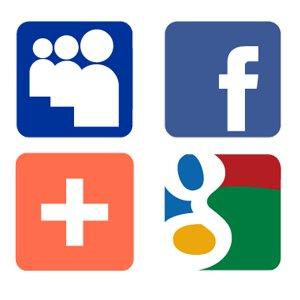 Botones Sociales en tu Web, Controla Quien Hace Click y su Resultado Viral