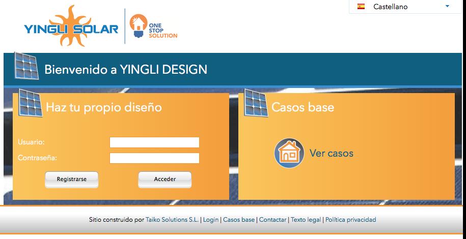 Yingli Design