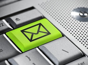 Trabajar sin papeles: añadir contenido a una nota de Evernote por eMail