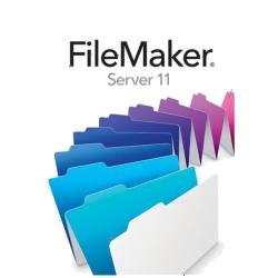 Actualización FileMaker Server 11.0v3