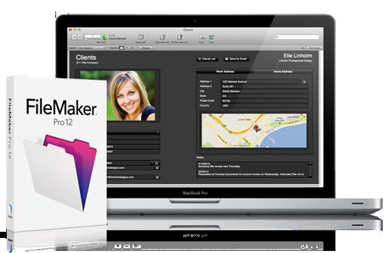 Nuevo FileMaker 12 con grandes Novedades