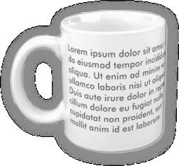 Por que existe el texto simulado en el diseño: Lorem Ipsum